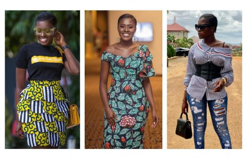 People Love Negative Stories About You Fella Makafui Says