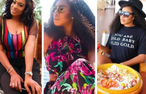Chika Ike Shares Emotional Story Of When She Couldn't Afford Luxuries