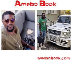 I'm A Fresh Boy With No Pimples Emmanuel Adebayor Brags