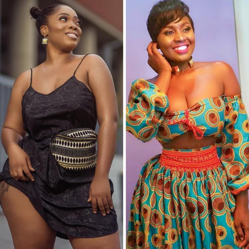 Moesha Boduong On What Decent Girls Do Behind Closed Doors