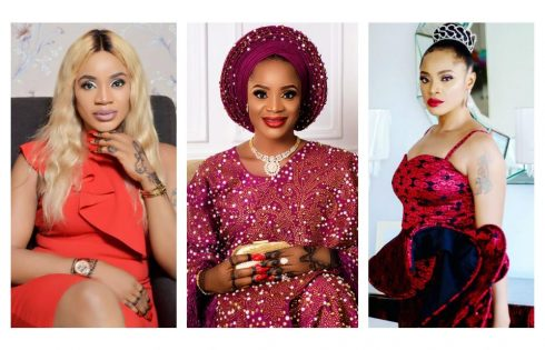 I Never Wished To Be A Single Mother Uche Ogbodo Says