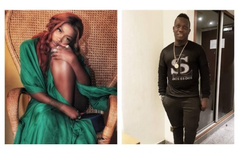 Tiwa Savage Praises Duncan Mighty For His Cooking Skills