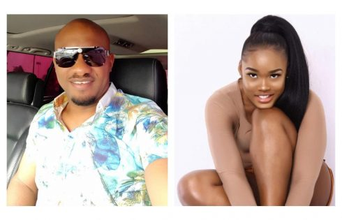 Yul Edochie Reacts To Acid Threat On Cee-C