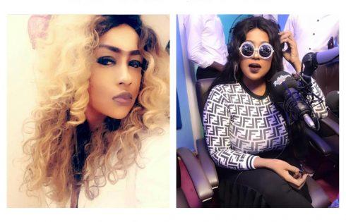 Ella Mensah Robbed At Gunpoint In Festac