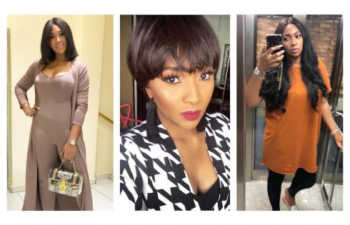 Nobody Is As Successful And Pretty As Instagram Makes Them Lilian Esoro Says