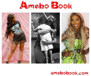I Pray You Grow Up To Treat Every Woman Like A Queen Tiwa Savage Tells Son