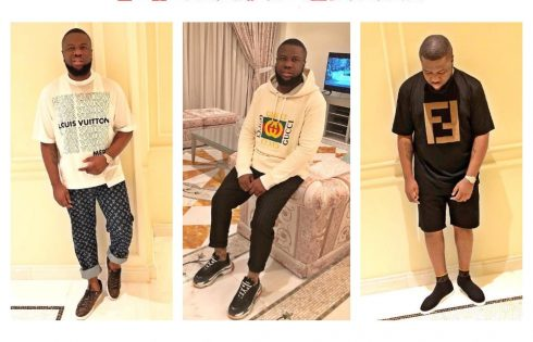 I Overcame Poverty By Getting Out Of Nigeria And Staying Far Away From Nigerians Hushpuppi