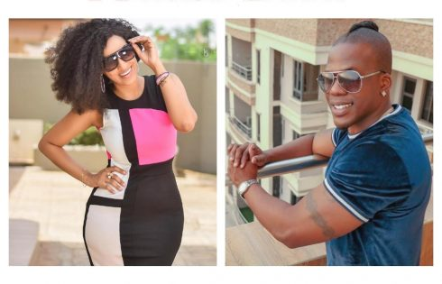 Your Level Of Stupidity Rendered Me Speechless Juliet Ibrahim Fires Iceberg Slim