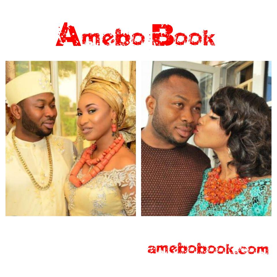 Why Tonto Dikeh And Olakunle Churchill's Marriage Failed