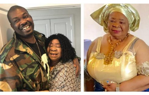 My Mum Has Found A Wife For Me Don Jazzy