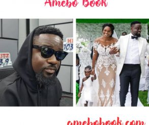 Marriage Is Not For Everyone Sarkodie