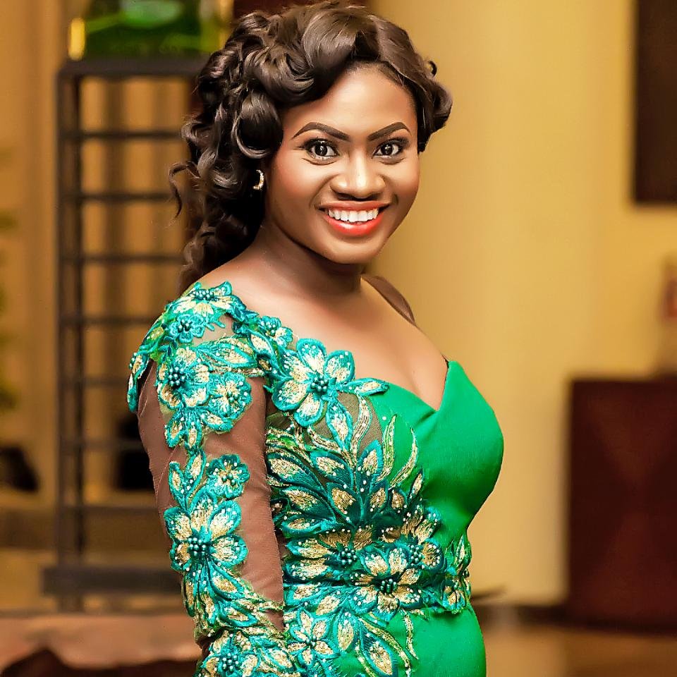 I Will Never Sleep With Directors For Roles Martha Ankomah