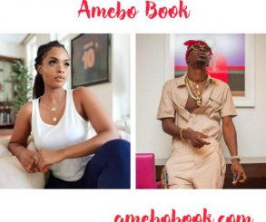 Shatta Wale Expresses Love As Dillish Mathews Grooves To His Bullet Proof Track