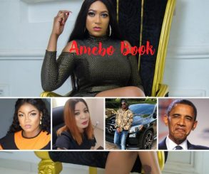 Omotola Jalade And Paul Okoye Support Idea Barack Obama Should Be Hired To Rule Nigeria