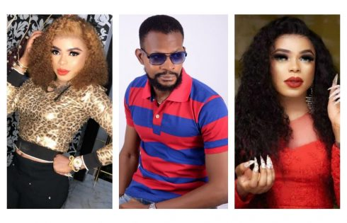Bobrisky Addresses Claims He Was Deported And Banned From Entering The Uk