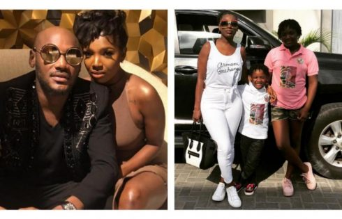 I Had My First Child When I Was Just 24 Annie Idibia