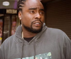Wale Breaks Down Again As He Struggles With Depression