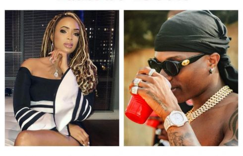 Wizkid Breached Agreement Binta Diamond Diallo