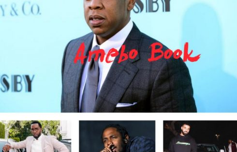 Forbes Highest Paid Hip Hop List 2018