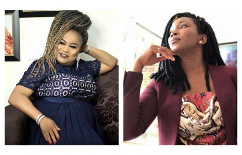 Sola Sobowale Congratulates Genevieve Nnaji On Lion Heart Success