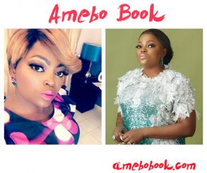Failure And Poverty Are My Greatest Fear Funke Akindele
