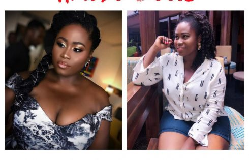 I Try To Live Within My Means When I'm Broke Lydia Forson