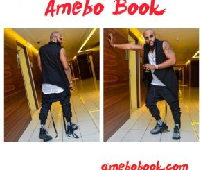 Fans Blast Kcee Over His Dressing
