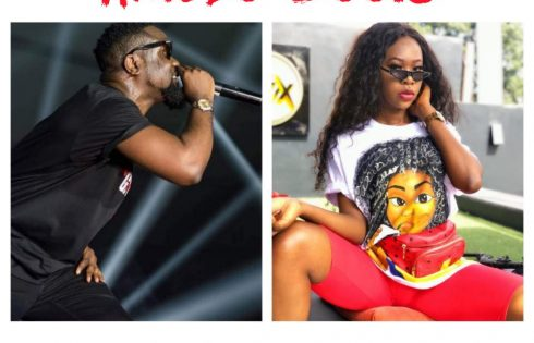 I Will Not Keep Away From Sarkodie Even Though He Is Married Freda Rhymz