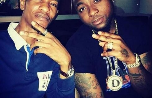 Davido Remembers Friend Tagbo Umeike One Year After He Died