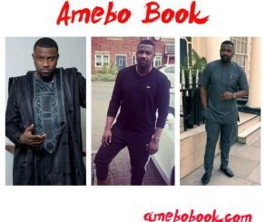 Lives Will Be Lost If Social media Shuts Down John Dumelo