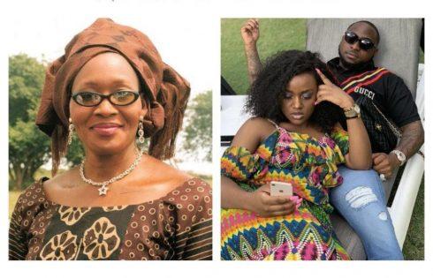 Chioma Has Broken Up With Davido — Kemi Olunloyo