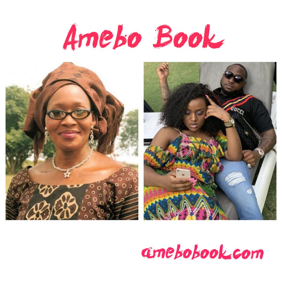 Chioma Has Broken Up With Davido — Kemi Olunloyo