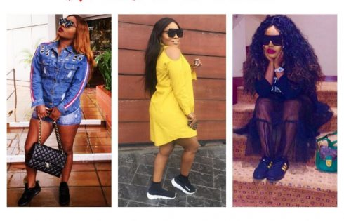 Can't Wait To Experience S*x When I Get Married — Halima Abubakar