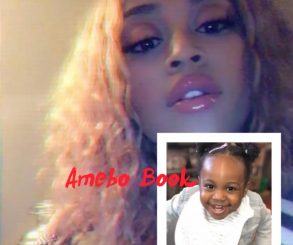 Amanda Shares Adorable Photos Of Their Daughter