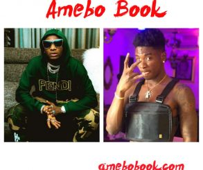 Lil Kesh Throws Shade At Wizkid