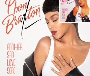 Beyonce Recreates Toni Braxton's 1993 Album Cover