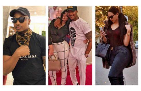 IK Ogbonna Dismisses Marriage Breakup Rumours