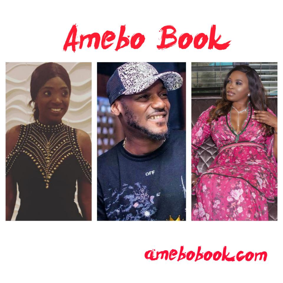 Annie Idibia And Pero End Age-Long Feud