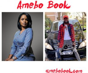 Dillish Mathews Celebrates 1 Year Anniversary With Emmanuel Adebayor