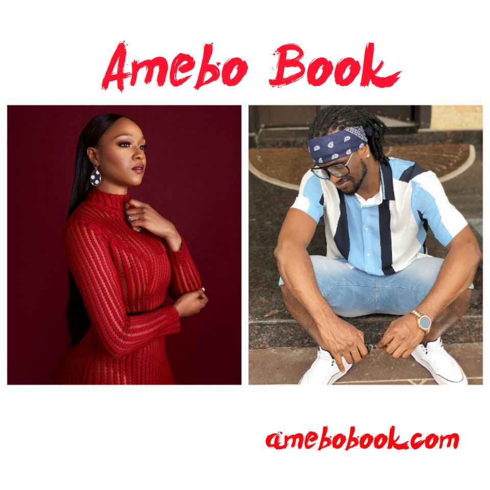 Paul Okoye Celebrates Wife Anita On Her 30th Birthday
