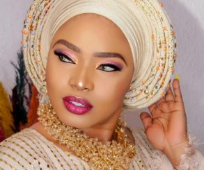 Your Teeth Has A Bridge A Car Can Pass — Halima Abubakar