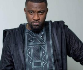 Agriculture Is The Only Way Forward — John Dumelo
