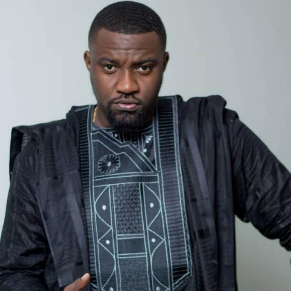 Agriculture Is The Only Way Forward — John Dumelo Insists
