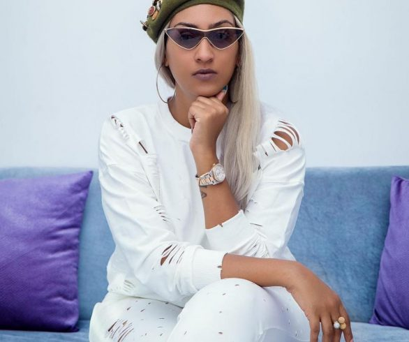 Loving You Is A Scam — Juliet Ibrahim