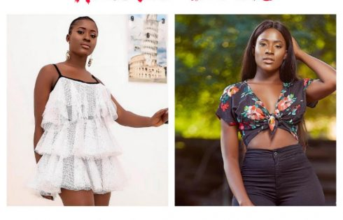 Fella Makafui Gives A More Accurate Description Of Herself
