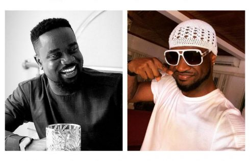 Sarkodie's Humility Is What Makes Us Bond