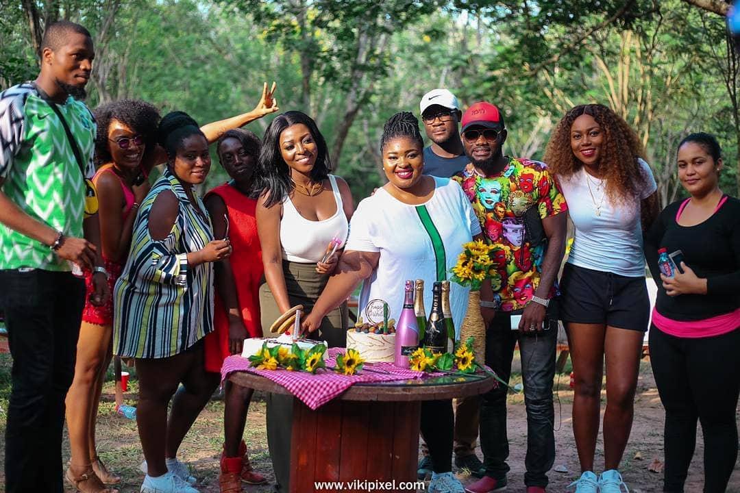 Yvonne Okoro Birthday Picnic (3)