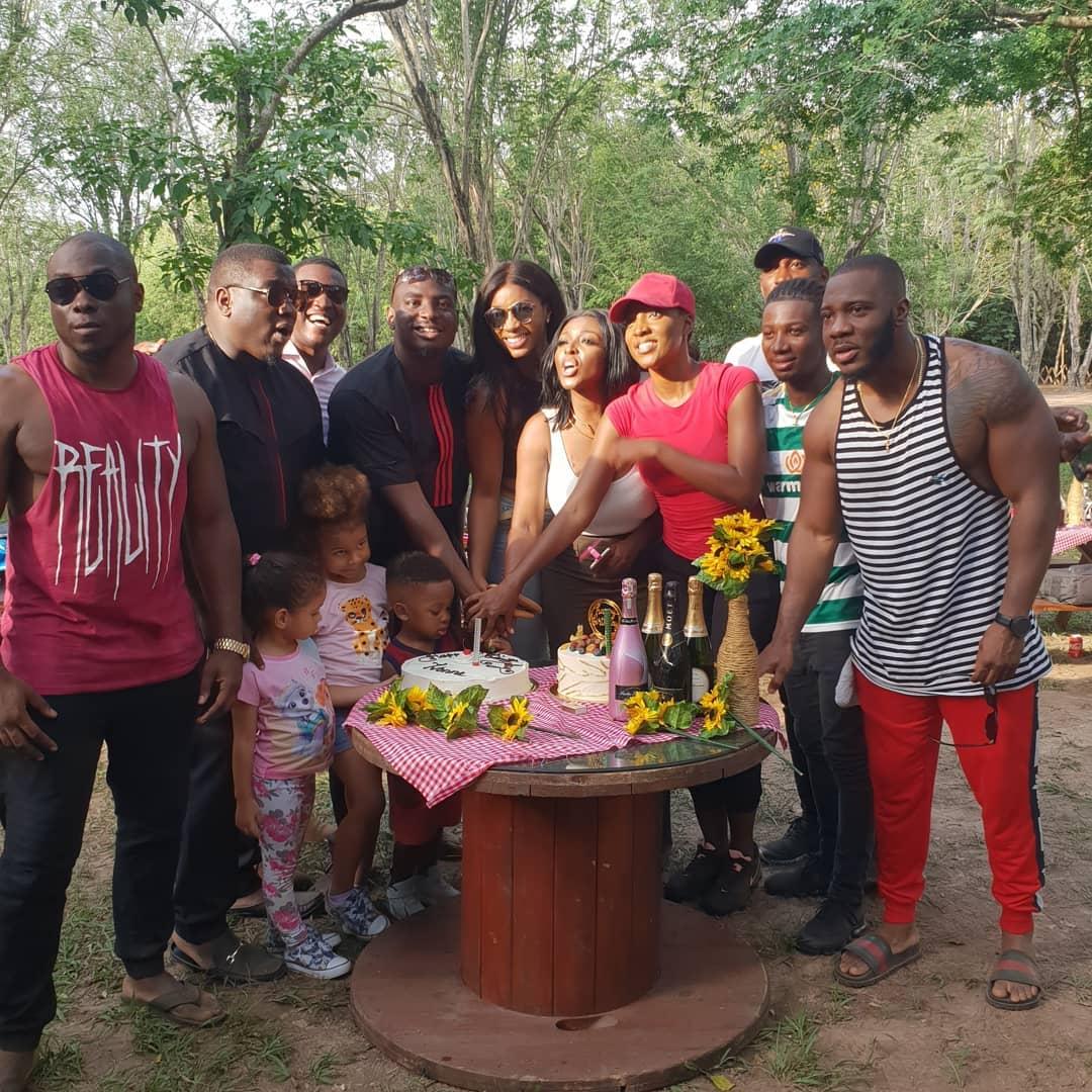 Yvonne Okoro Birthday Picnic (8)