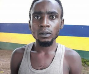 Man Rapes His Mother And Former In-Law In Kaduna