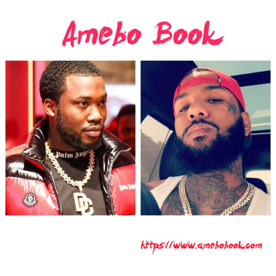 Meek Mill And The Game End Their Feud